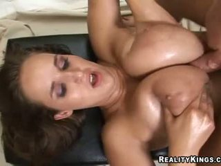Busty Jenna Doll Getting Fucked.