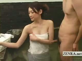 rated brunette porn, japanese, real massage video