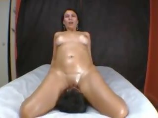 face sitting video, matures, femdom action