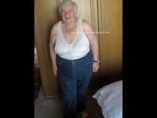 oma, groot grannies, nieuw matures kanaal