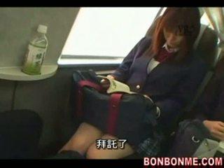 日本, 指法, 女学生