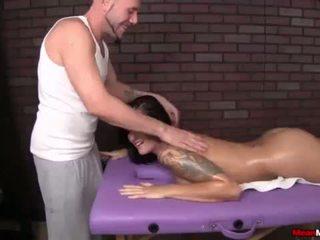 Mean-Super hot brunette special treatment <span class=duration>- 6 min</span>