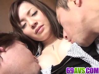 japanese, group sex, creampie, hd porn