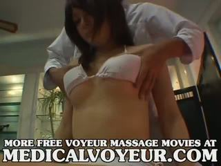 massage new, more oiled hot, you teen
