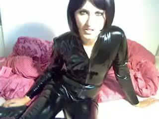 nice pussy fuck, check masturbation, quality latex