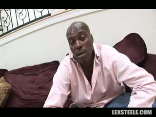 Angelica Sin Gets Nailes In Both Holes By Lex Steele S Big Cock