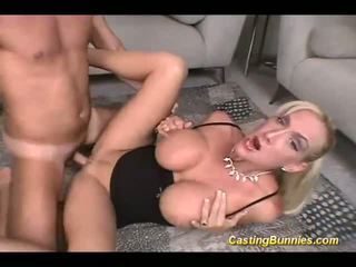 fresh reality clip, big tits video, ideal casting action
