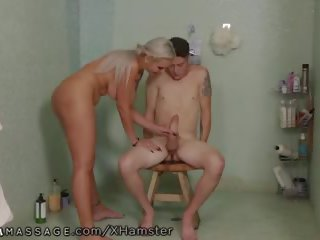 milfs kanaal, ideaal oude + young, groot massage seks