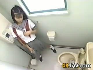 japoński, zabawki, masturbacja, ukrytych kamer