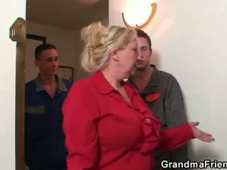 more mommy real, old pussy any, grandmother ideal