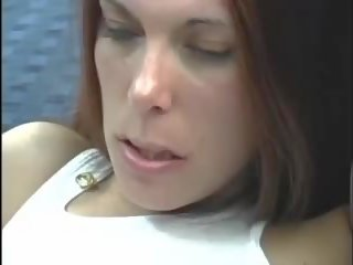 vibrator film, trio, echt canadees seks
