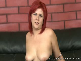 heet grote borsten kanaal, heet pijpbeurt gepost, ideaal redhead