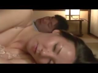 Japanese Mother: Japanese Ipad Porn Video 06