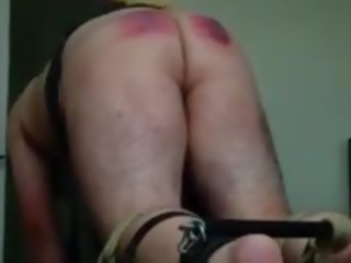 Welltawsed Receives the Cane from Miss Sultrybelle: Porn 46