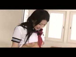 Fuck at school - japan