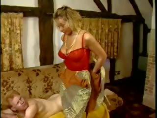 Порно на френски майки
