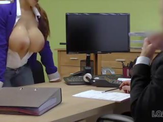 great audition, interview, nice hidden cams scene