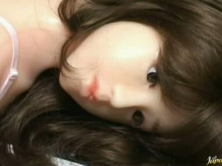 人形 セックス で 日本