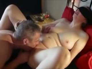 Horny Cuckold Watches Wife With Black Cock