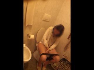 Italialainen kylpyhuone: vapaa tirkistelijä hd porno video- fa