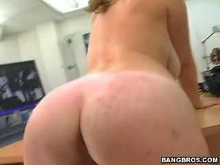 Sexy scorching Violet Addamson loves the stiff cock plowing in and out her twat