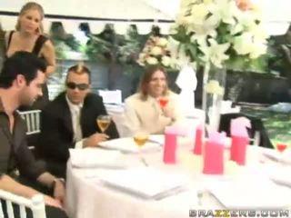 gratis uniform tube, heet brides seks, wedding sex vid