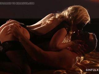 plezier neuken scène, online orgasme, nominale sensueel