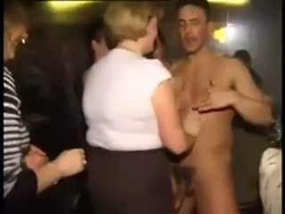 cougar, cuckold, great party