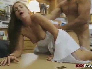 gratis pijpbeurt actie, gratis cumshot porno, uniform