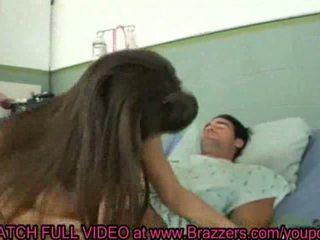 Rachel roxxx फक्किंग एक रोगी
