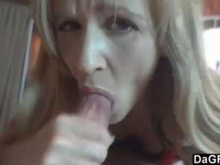 Tiny Milf Gives The Best Blowjob Ever <span class=duration>- 13 min</span>