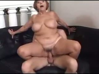 Xhamster.com 1018790 a granny big tits and young stud by troc