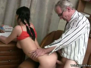 watch fucking, ideal student, online hardcore sex video