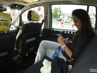 Ceko taxi