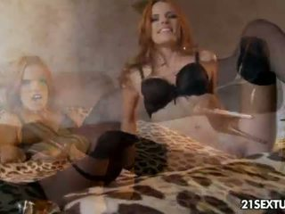 """Susana Melo - Anal with Style <span class=""""duration"""">- 6 min</span>"""
