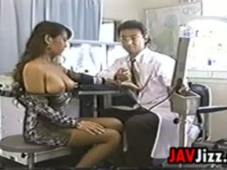 Japanese Beauty Visits The Doctors Classic