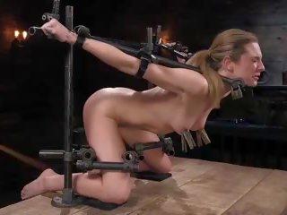 anal fucking machines bondage
