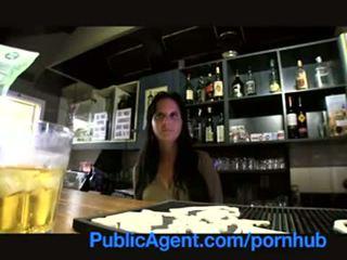 Bar Girl fucked for Money