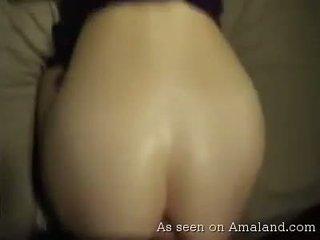 Analny Wytrysk porno