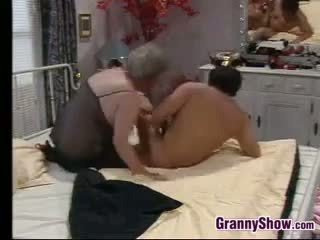 watch doggystyle vid, granny film, you european clip