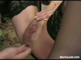 real orgasm, check shaved pussy vid, insertion