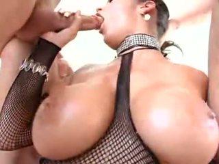 Carmella bing blows lots de caralho