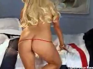 Sweet Young Blonde Nicky Angel E.