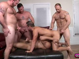 hq gay, hunk best, rimming see