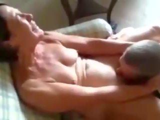 Mature Orgasm on Tongue, Free MILF Porn Video 88