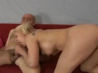 Caroline de jaie at oldman, Libre maturidad pornograpya 5e