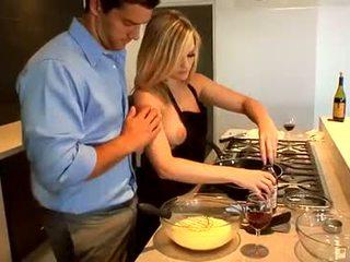 Alexis texas-the дійсно голий chef
