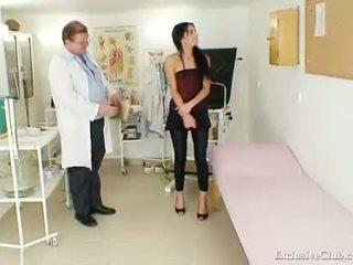 echt gapende, echt verspreiding actie, vagina