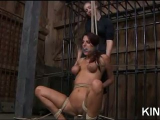 heet seks video-, voorlegging klem, vers bdsm vid