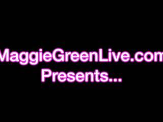 Teacher Blows Best: Free Maggie Green Live HD Porn Video 4d